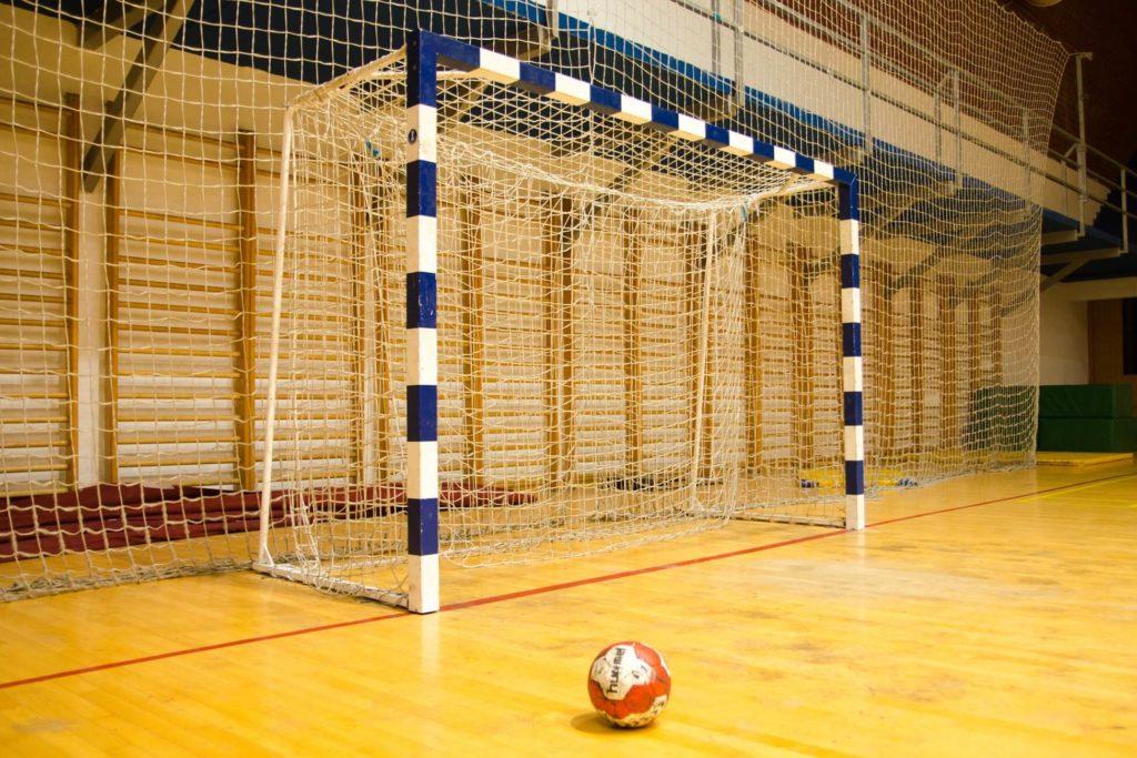 Titelbild Abteilung Handball
