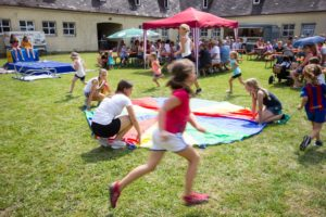 Impressionen Sommerfest 20.07.2019