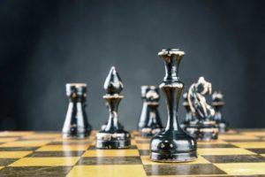 Titelbild Abteilung Schach