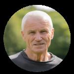 Abteilungsleiter Tennis: Walter Schuler
