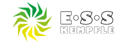 Logo ESS Kempfle
