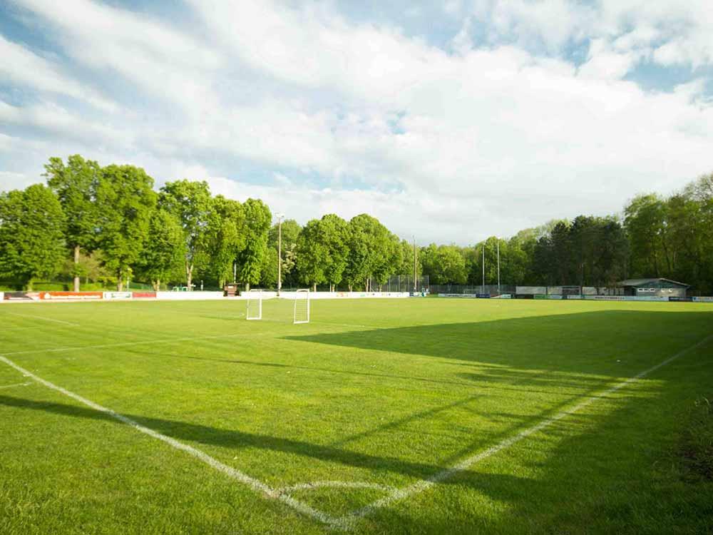Karl-Gottwein Sportanlage