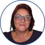 Leitung Geschäftsstelle Anna-Maria Eichele
