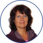 Schriftführerin Petra Fiedler