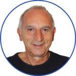 1. Vorsitzender Walter Oberdorfer