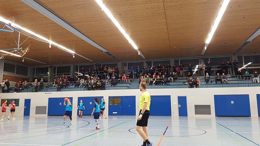 Spielszene aus dem Spiel: VfL Leipgheim - TSV Wertingen