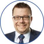 Pressereferent & Webmaster Björn Scholz