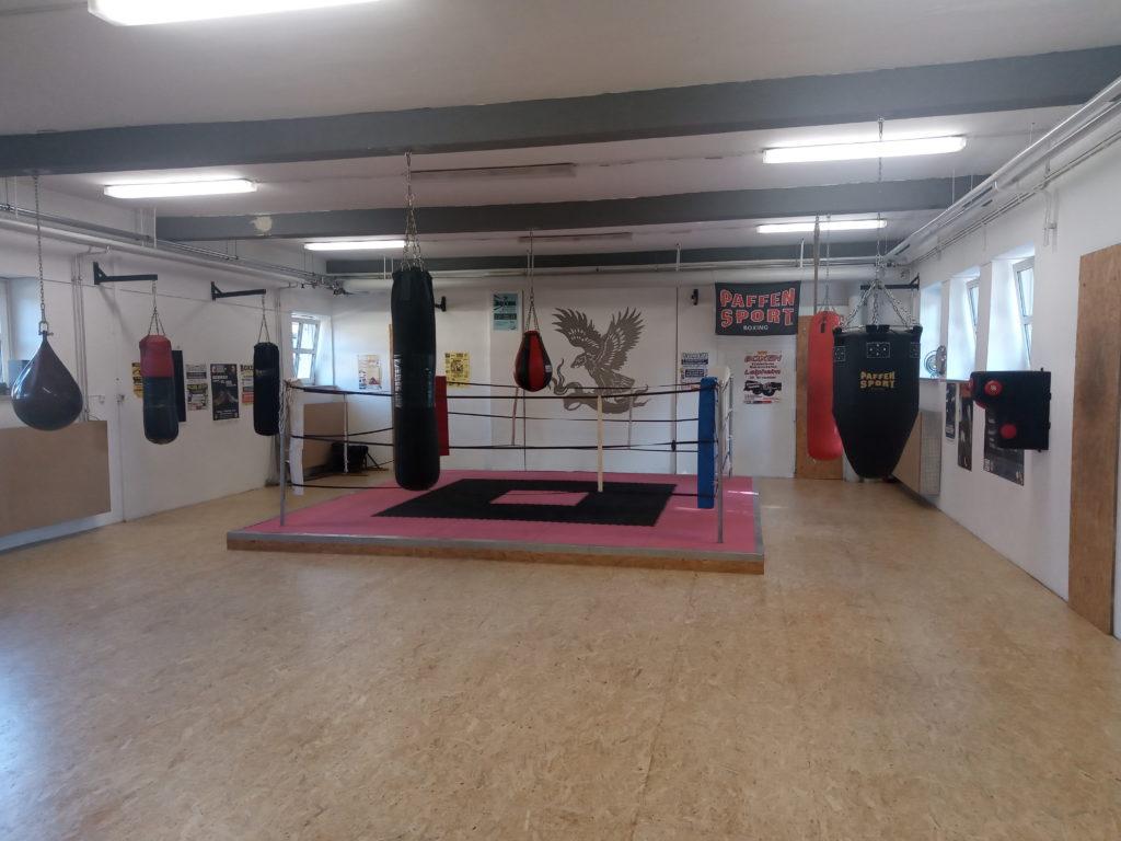 Box-Gym