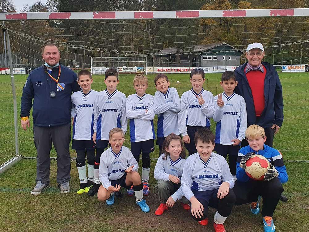 VfL Leipheim E-Jugend 2020